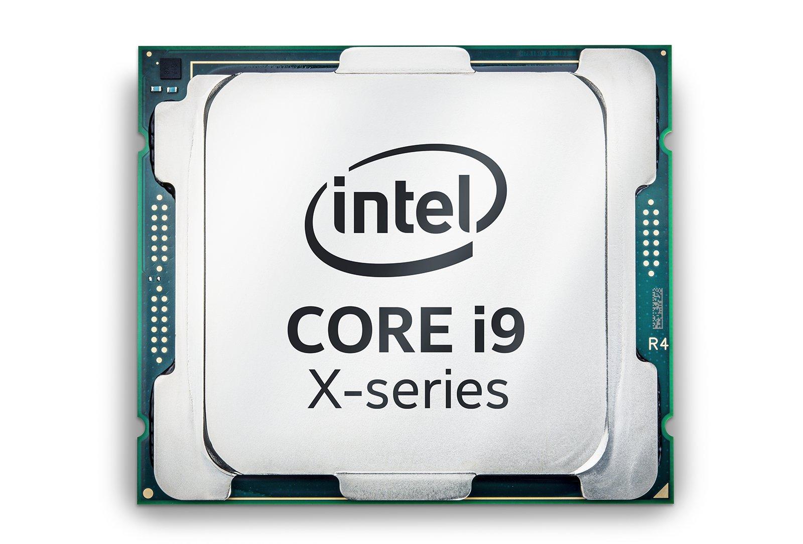 Intel i) X Series Intel Core i9 - Actualidad